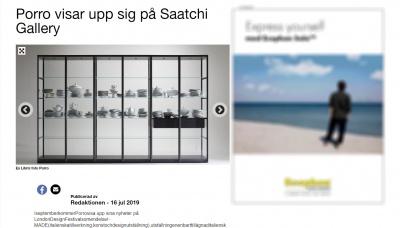 Porro - inredningsnyheter.se