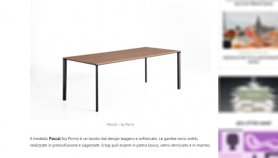 Porro - designtellers.it