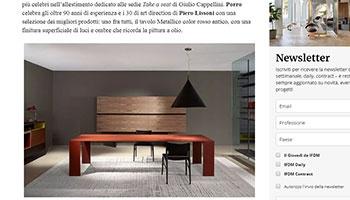 Porro - IFDM.design