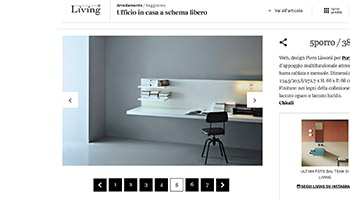 Porro - living.corriere.it