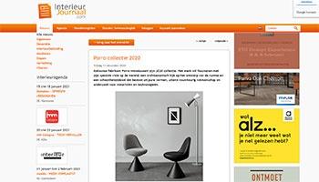 Porro - interieurjournaal.com