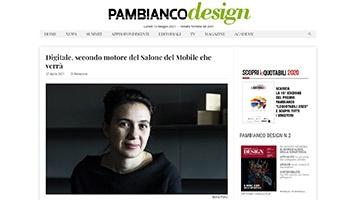 Porro - design.pambianconews.com
