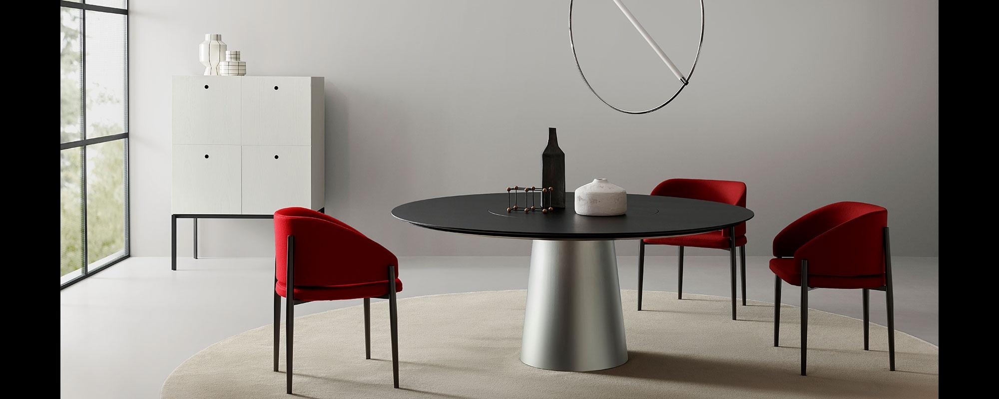 Porro - 所有产品 - 发现系统家具和精品家具